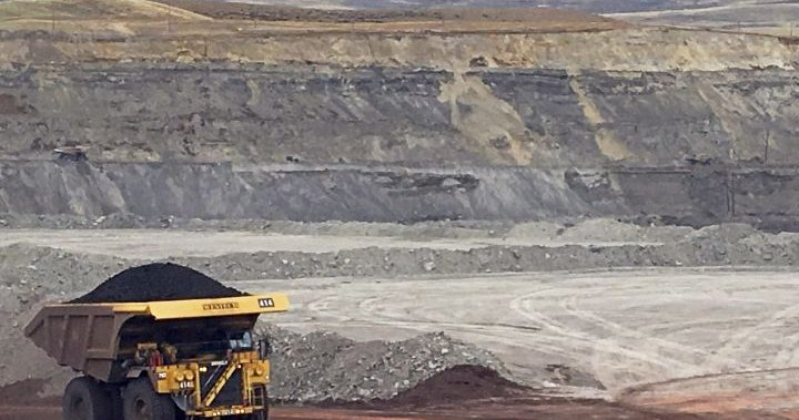 'Stories the numbers tell': Critics ask why Alberta sat on coal contamination data