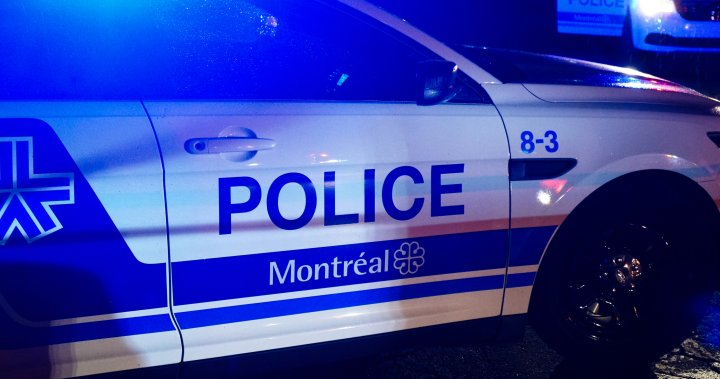 Montreal police investigating after man stabbed in downtown park