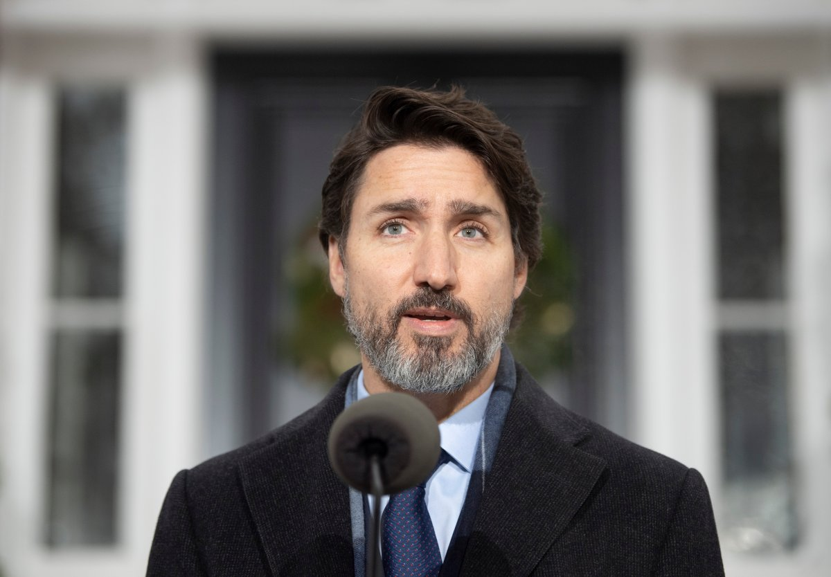 Every poll on political standings released by Ipsos with Global News since January has shown nearly the same results: the Liberal Party led by Justin Trudeau holding on to a slight but consistent lead over the Conservatives regardless of their leader.