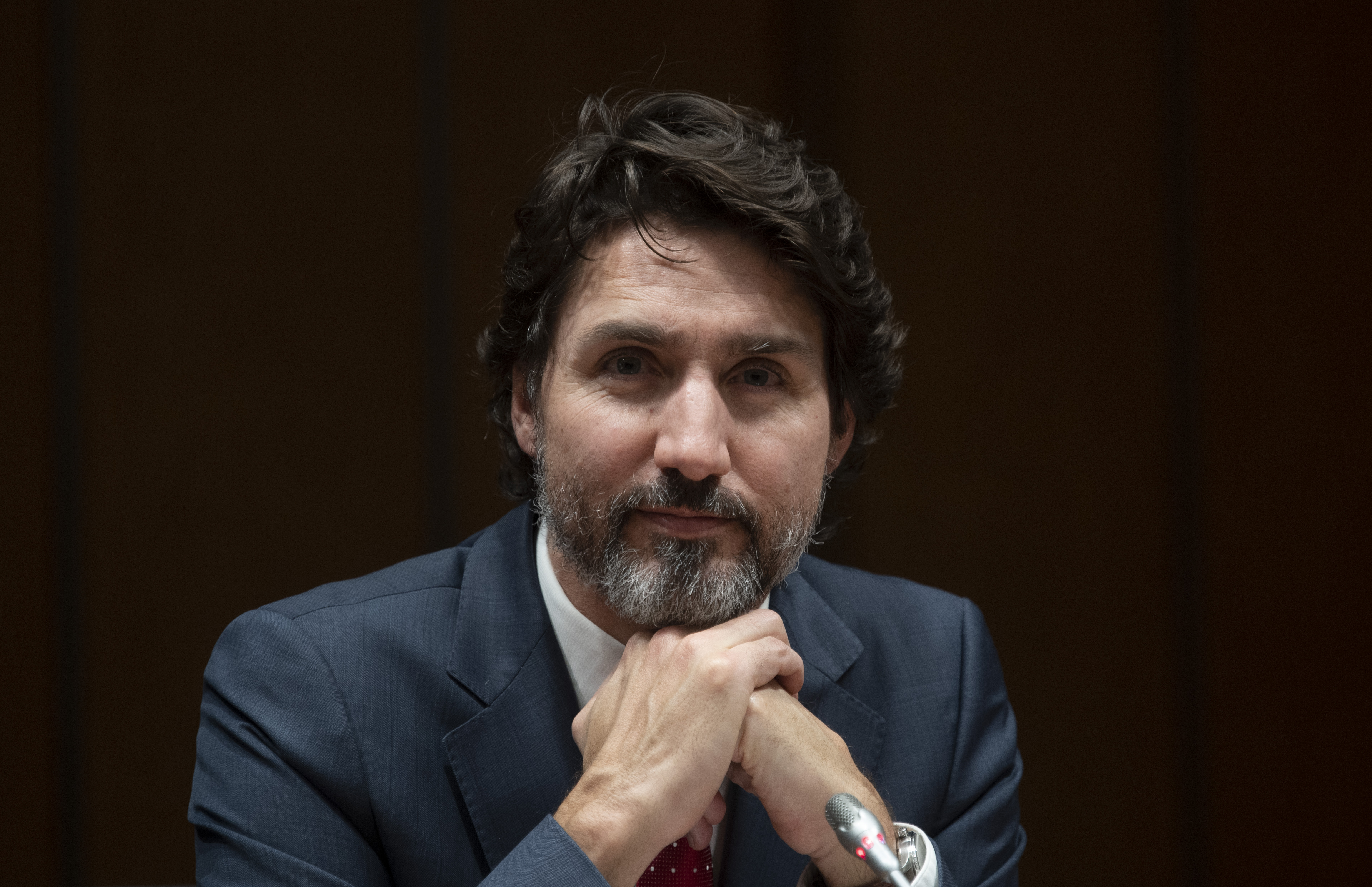 Canada News Today - Support for Trudeau's handling of COVID-19 not enough to win him a majority: Ipsos poll | NewsBurrow thumbnail