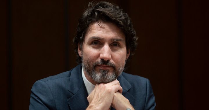 Trudeau took centre stage amid the pandemic, and it may have paid off politically