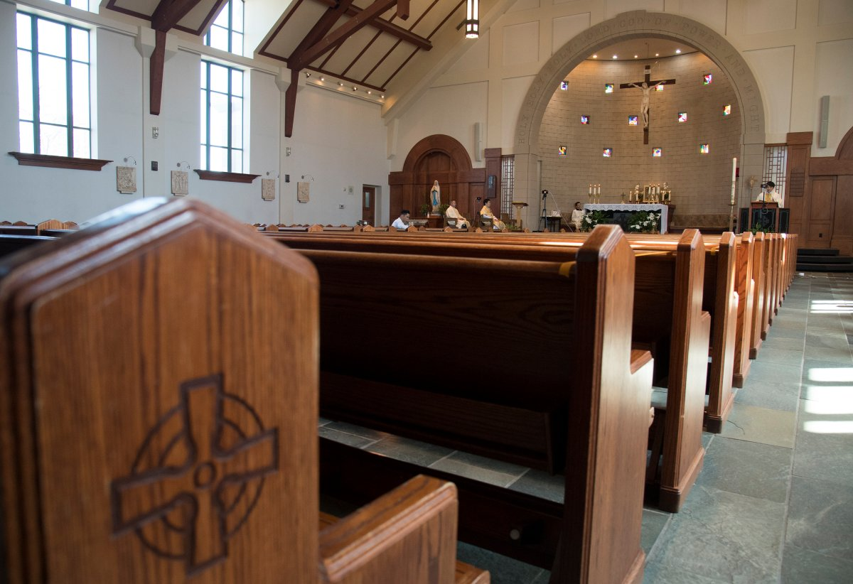 Churches in Windsor, Ont. move services online as COVID-19 spreads - image