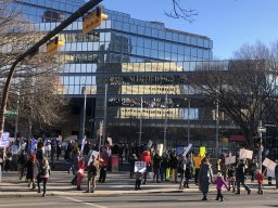 Continue reading: Another 'Walk of Freedom' march in Calgary to protest government COVID-19 restrictions