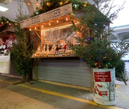 Continue reading: Holiday cheer is in the air as Jean-Talon opens first Christmas market