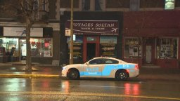 Continue reading: Montreal police investigate suspected arson at Sherbrooke Street West business