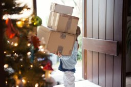 Continue reading: Christmas shopping online this year? Here's what to do with all the leftover packaging