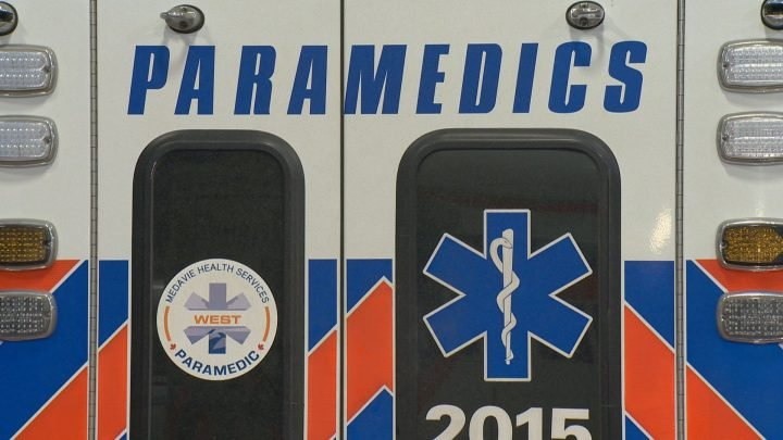 Saskatoon paramedics are being tested for COVID-19 after some staff contracted the virus.