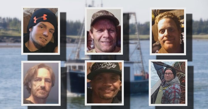 Search continues a month after fishers went missing off coast of Nova Scotia