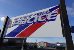 Continue reading: Police in Nova Scotia arrest man said to be walking around with machete