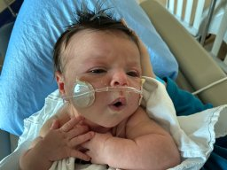 Continue reading: 'She stopped breathing': Calgary family urges caution after newborn contracts COVID-19