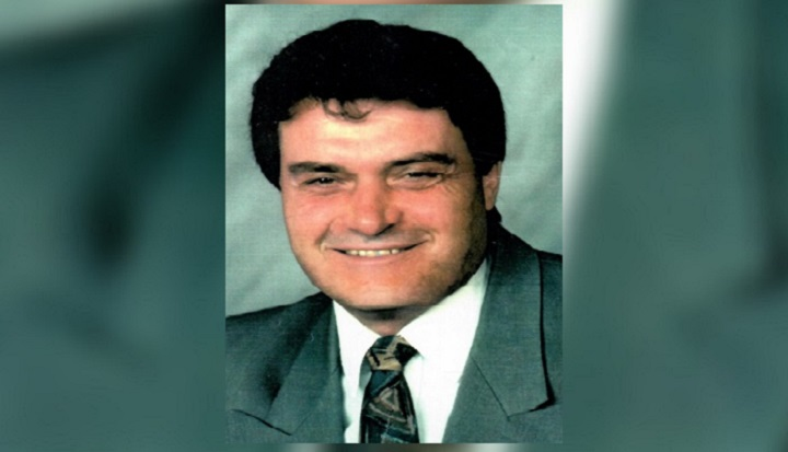 Patrick Cyril Thauberger, who was 53 years old at the time of his disappearance, was reported missing on Sept. 16, 1997.