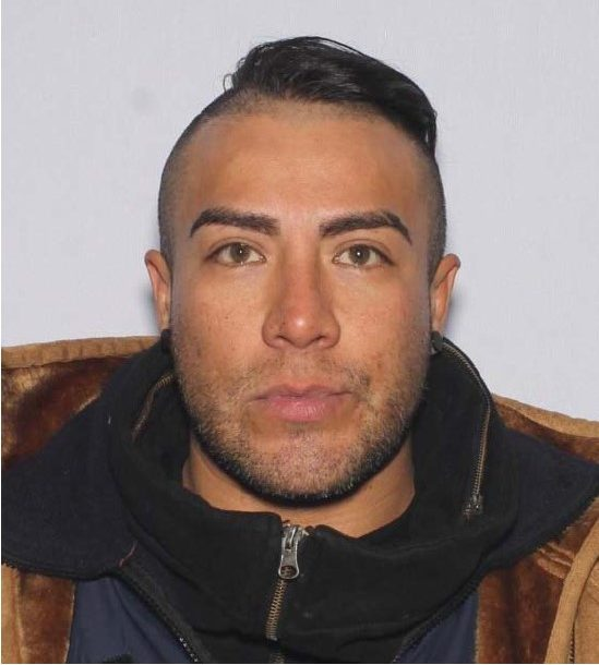 The body of Carlos Palafox was found on June 4, 2020, at a homeless camp in Surrey, B.C.