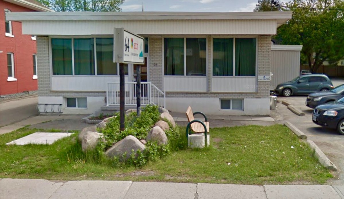 The REACH for Recovery program in Lindsay is urgently seeking a new space.