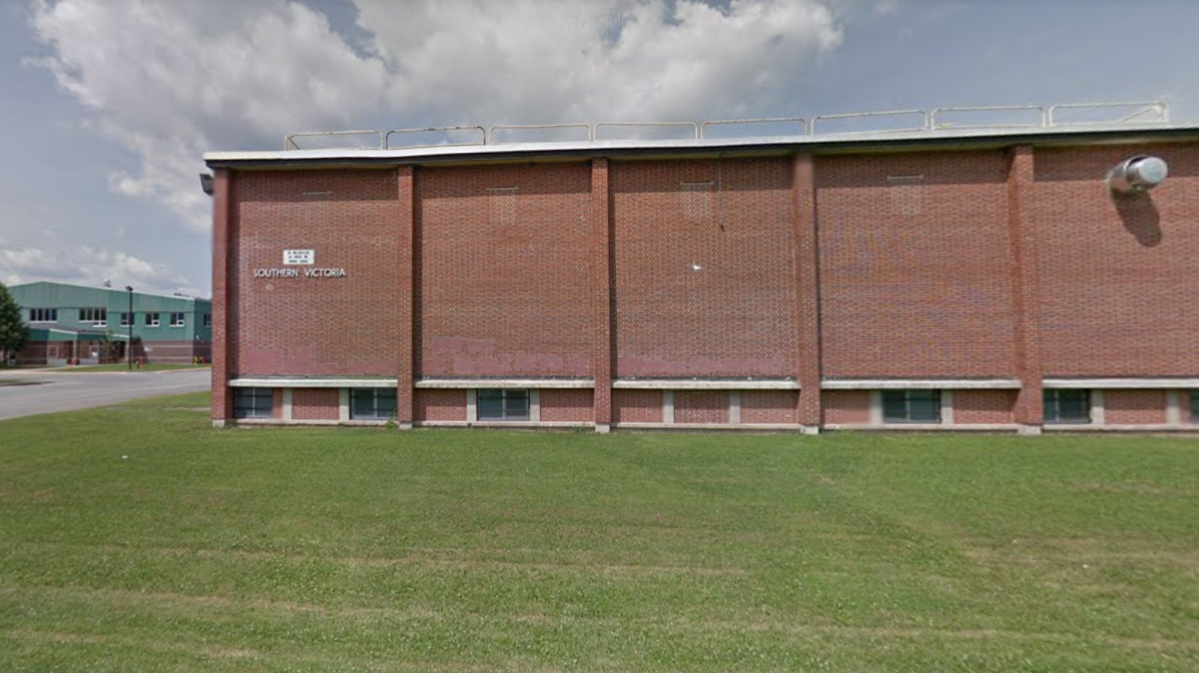 New Brunswick has reported a confirmed COVID-19 case connected to Southern Victoria High School in Perth-Andover, N.B.