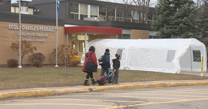 Pierrefonds to allow 'tempos' for non-residential buildings on a temporary basis