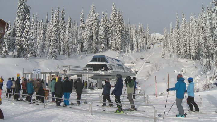 Interior Health announced 15 new cases at Big White Ski Resort on Tuesday, but noted that 94 of the 111 cases have recovered, with the remaining 17 in isolation.