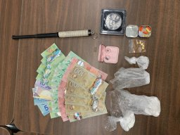 Continue reading: Search warrant leads to seizure of $7K worth of drugs: Guelph police