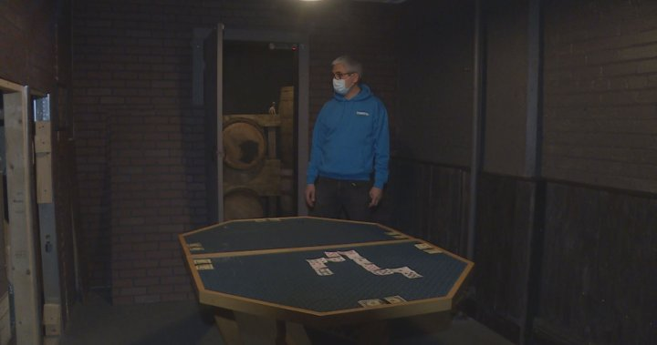 Quebec criticized for allowing escape rooms to open while other entertainment remains closed