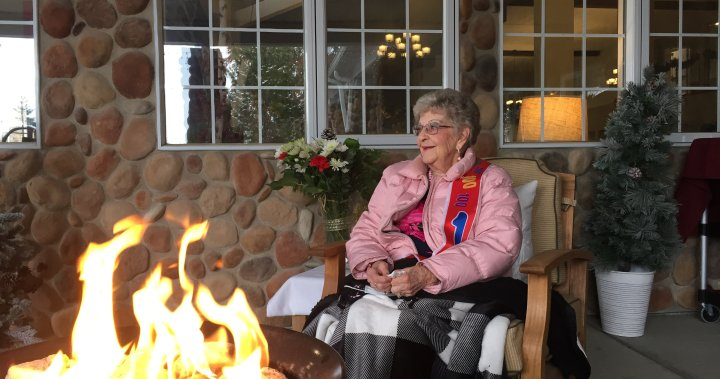 'An inspiration': Friends and family celebrate Alberta ...