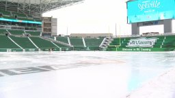 Continue reading: Iceville season comes to an end at Mosaic Stadium