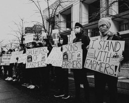 Continue reading: Growing support in B.C. for farmers in India, amid continued censorship concerns