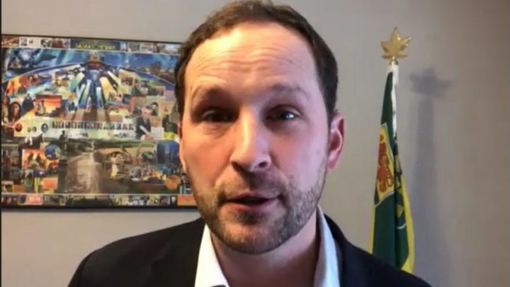 """""""It's not success. This is not where we need to be. We still have people dying every day,"""" NDP Leader Ryan Meili said Wednesday."""