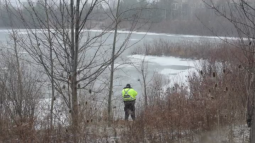Continue reading: 11-year old boy dead after falling through ice on Milton pond: police
