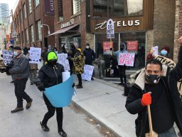 Continue reading: Coronavirus: Tenants call on landlords and province to step up, offer rent relief programs