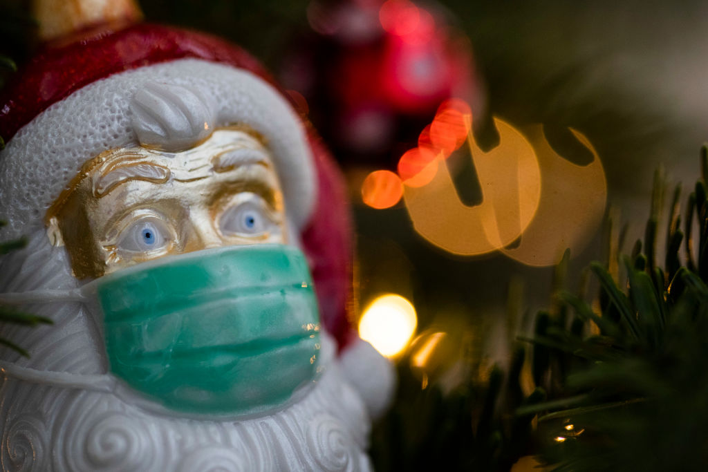 The Manitoba government has declared Santa Claus an essential worker during COVID-19.