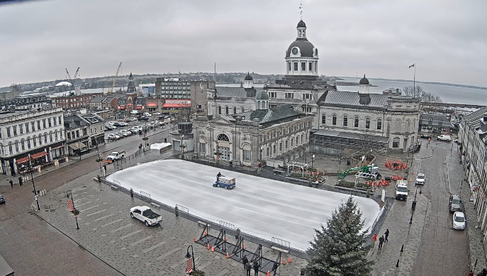 Check out this list to see what's open and closed in Kingston over the 2020 holidays.