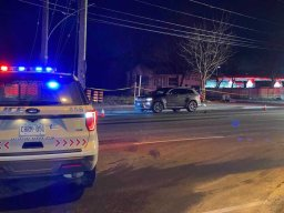 Continue reading: 2 men in life-threatening condition after being struck by vehicle in Vaughan