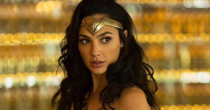 Wonder Woman 1984' review: There's a superhero movie in here somewhere -  National - ToysMatrix