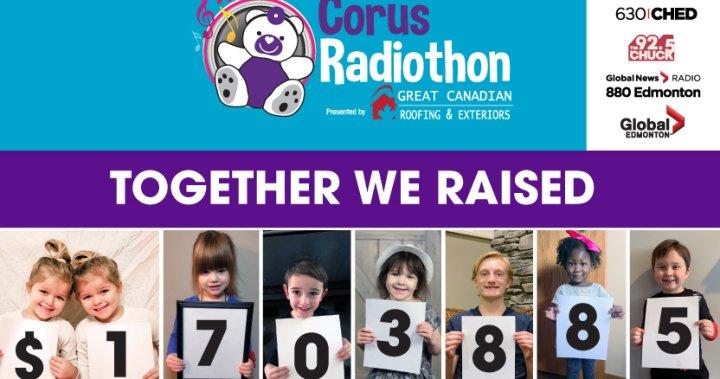 2021 SCHF Radiothon Digital GRAND Total CORUS 832x530 jpg?quality=85&strip=all&crop=0px,76px,832px,439px&resize=720,379.