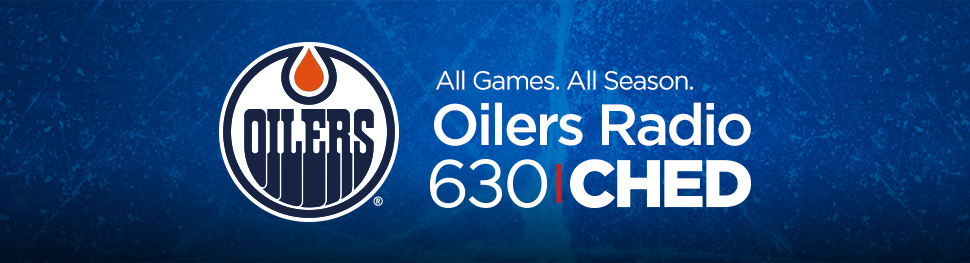 630 CHED Oilers Radio All Games All Season