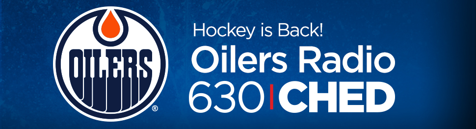 630 CHED Hockey is back