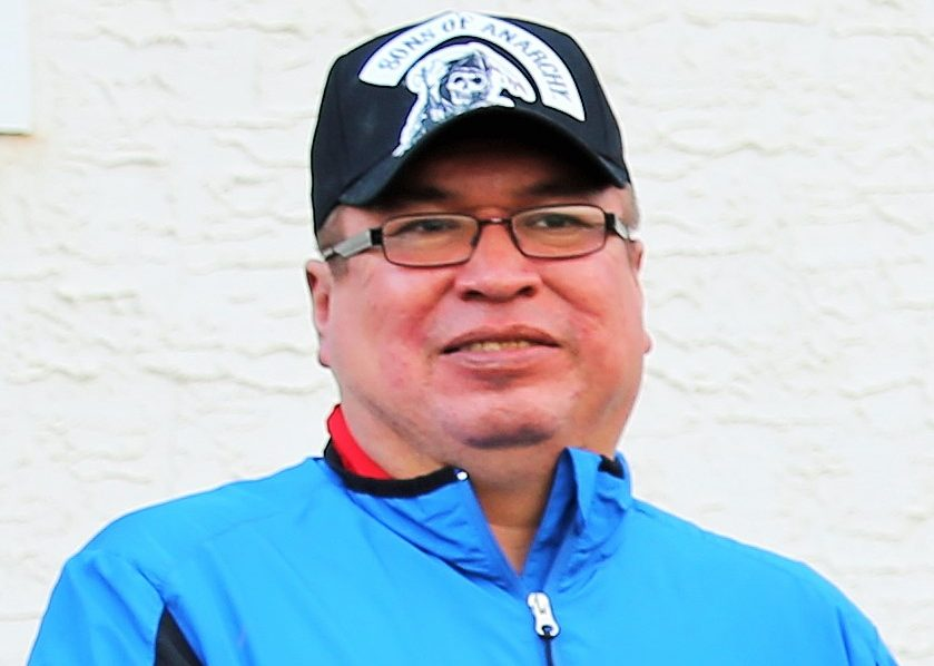 Waylon Blood, who is from the Blood Tribe in southern Alberta, died from COVID-19 in the U.S.