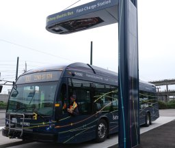 Continue reading: $16M announced to bring 15 more battery-electric buses to Vancouver