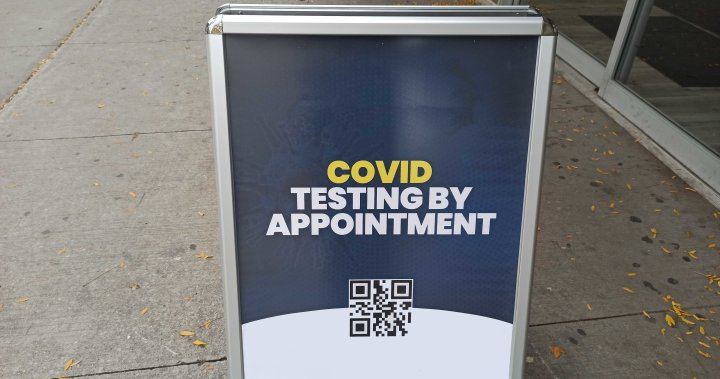 Coronavirus: Hamilton reports 158 new COVID-19 cases over the weekend, 6 deaths