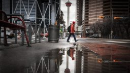 Continue reading: Plan to revitalize Calgary's downtown seeks to attract more people to live, work, play