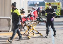 Continue reading: Quebec reports record 3,127 new COVID-19 cases, 41 more deaths as curfew begins