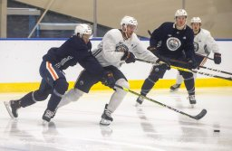 Continue reading: Edmonton Oilers GM Ken Holland sets roster, expects tight North Division