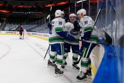 Continue reading: Edmonton Oilers toppled by Vancouver Canucks in season opener