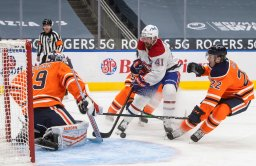 Continue reading: Edmonton Oilers shake up defence for rematch against Habs
