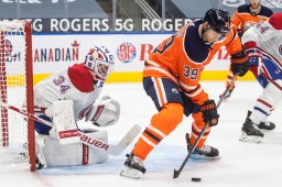 Continue reading: Edmonton Oilers ready for another crack at Canadiens