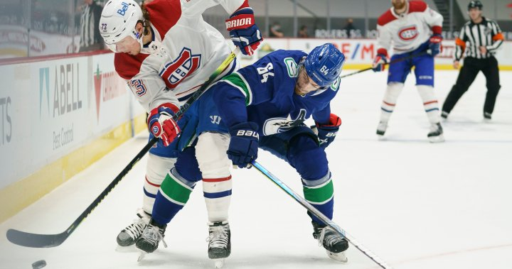 Call of the Wilde: Montreal Canadiens impressive again in Vancouver
