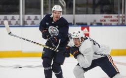 Continue reading: Ryan McLeod poised to make Edmonton Oilers debut