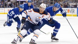 Continue reading: Edmonton Oilers hoping to break out of slump against Leafs