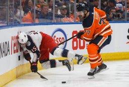 Continue reading: Edmonton Oilers defenceman Oscar Klefbom still debating fix for injured shoulder