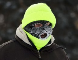 Continue reading: Extreme cold warning issued for Peterborough, City of Kawartha Lakes, Northumberland County