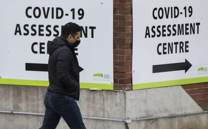 Coronavirus London Middlesex Region Records 3 New Deaths 91 New Cases Health Unit Says London Globalnews Ca